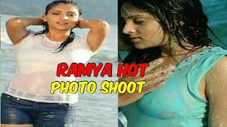 Ramya New Hot Photo Shoot,,