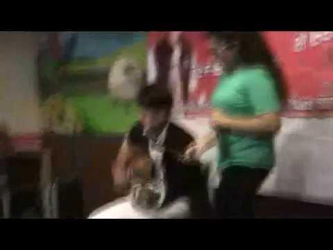 Rio 'Harmoni' at MnG Bandung