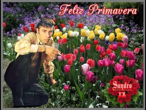 Sandro  Septiembre Amor    Por  Fabian  Ruiz
