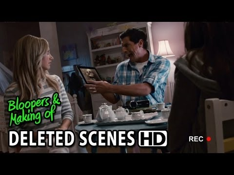 Scary Movie 5 2013 Deleted Extended Alternative Scenes 1 Youtube