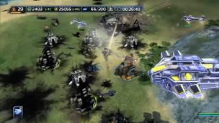 Supreme Commander 2 Review