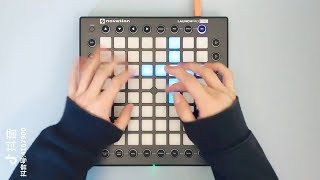 Top Music in Tik Tok China - Launchpad Cover/Remix