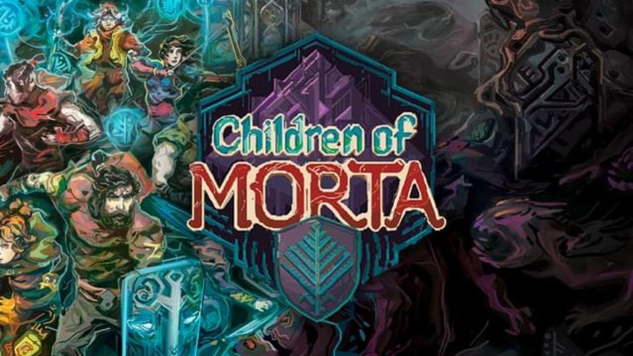 Hasil gambar untuk children of morta