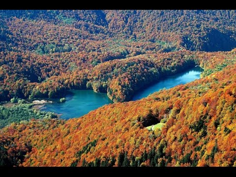 Nature's Treasures of the Balkans - Visit Europe