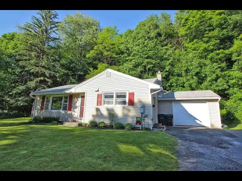 Residential For Sale - 2 BUSSEY LA, Hoosick Falls, NY 12090