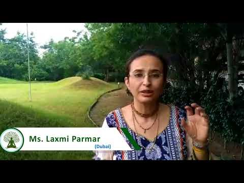 How Naturopathy helps in relieve stress - Guest review from Dubai