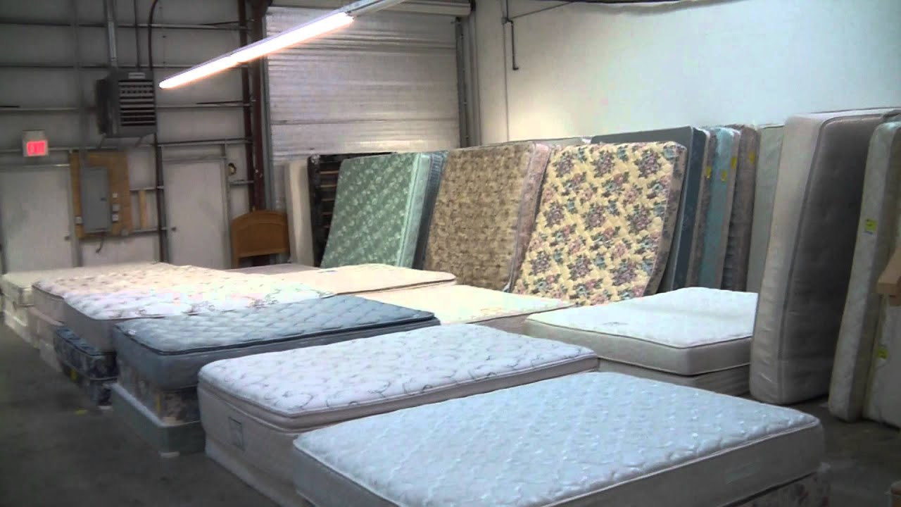 Rebed In Fletcher Nc Asheville Mattress You