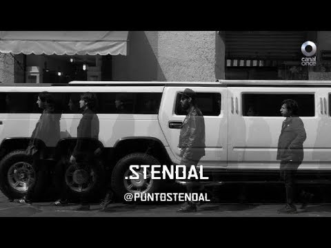 Bandas en construcción - .Stendal (05/08/2017)