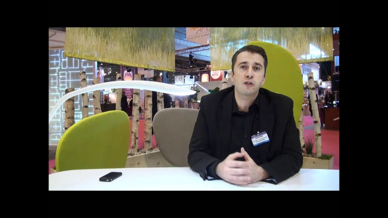 bureaux expo 2011 thierry grillot le bureau contemporain youtube. Black Bedroom Furniture Sets. Home Design Ideas