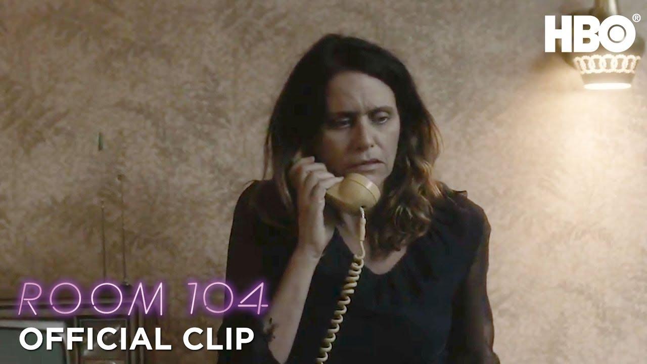 Download 'Sole Survivor' Ep. 8 Clip | Room 104 | Season 1