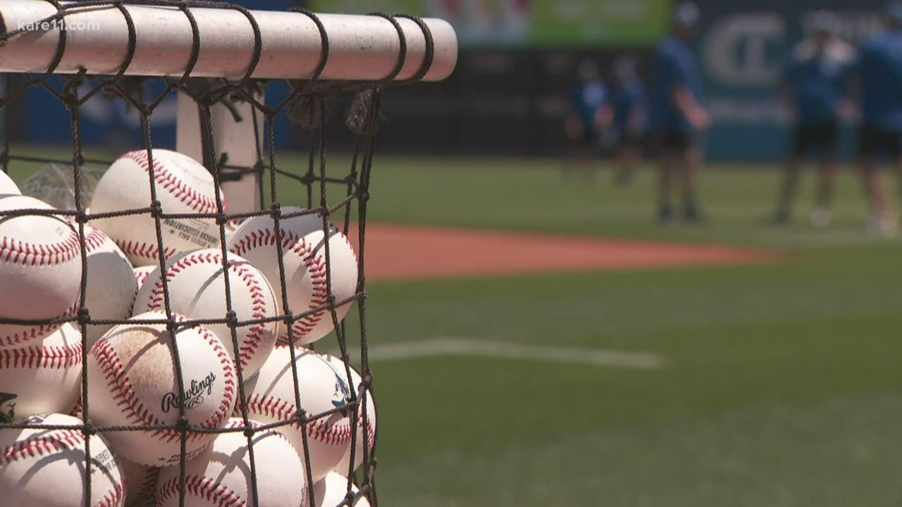 St. Paul Saints welcome fans to Tuesday home opener