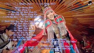 Tuyển Tập Những Ca Khúc Nhạc Mông Cổ Hay Nhất | Phần 2 ✔