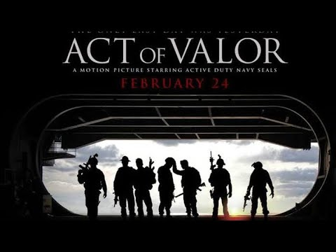 Download Act of Valor / Hollywood Hindi Dubbed Full Movie Fact and Review in Hindi / Alex Veadov / Nestor