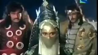 Chandrakanta 1994 episode 122