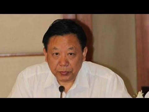 Former Chinese official executed following supreme court's approval