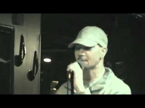 "Elaines Karaoke (Jevon ""I Cant Stay Away"")"