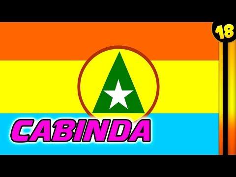 CABINDA 🔍 Resultado de dividir un país (18)