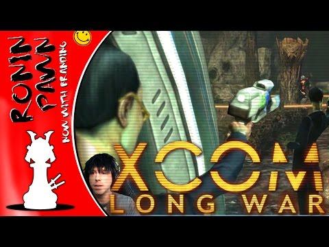 [RP LIVE] XCOM: Long War Livestreams | Full Cover Ain't Worth $#!T - PART 28
