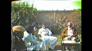 Amin Ahsan Islahi talk with Javed Ghamidi and others