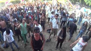 Ritual Festival 2015 - Oxidaksi