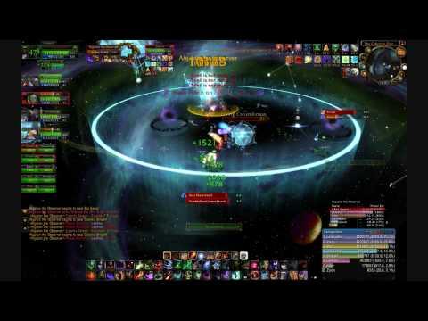 Algalon 10 Man Ulduar Kill [HD] Destro Lock PoV