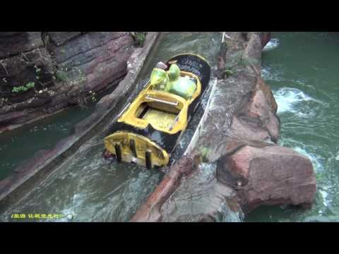 1 Year Travel In China With GoPro + Video   HD(一年游中国)