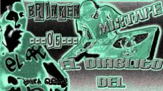 DJ FRACHO EL ABUSADOR - BRINQUEN 05 EL DIABLITO DEL PERREO