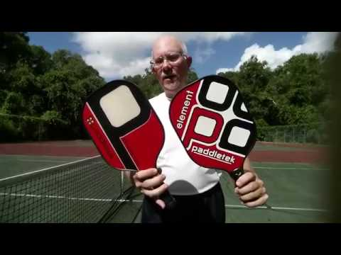 How To Choose A Pickleball Paddle That Is Right For You