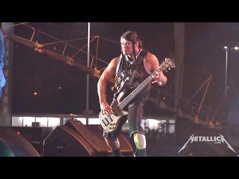 Metallica: Holier Than Thou (MetOnTour - Rio de Janeiro, Brazil - 2013) Thumbnail image