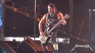 Metallica: Holier Than Thou (MetOnTour - Rio de Janeiro, Brazil - 2013)