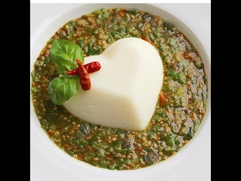 Togo Traditional Food TOP 10 LIST