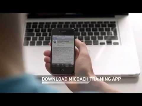 Adidas Football Powered By MiCoach  How It Works   PLANET SPORTS NET INDONESIA