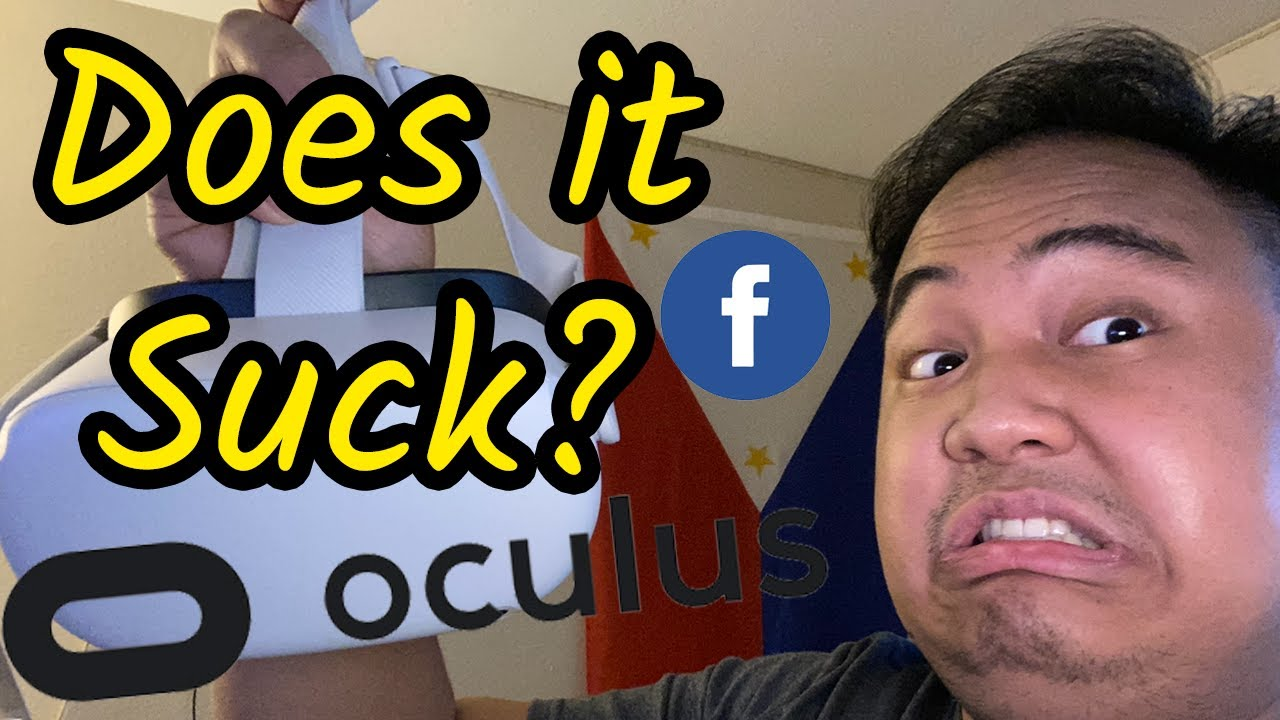 Quest 2: Unboxing and Set Up | $300 VR Headset from Facebook