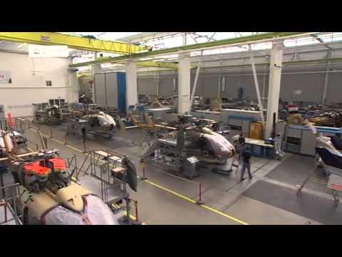 Eurocopter - mit Luft nach oben | Made in Germany