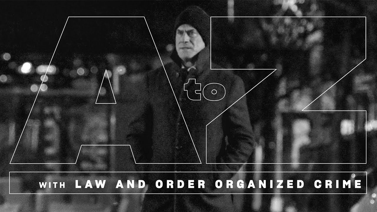 'Law & Order: Organized Crime' Cast Guide: Who's Who, From ...