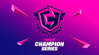 Fortnite Champion Series C2 S4 - Qualifiers 1 Day 1