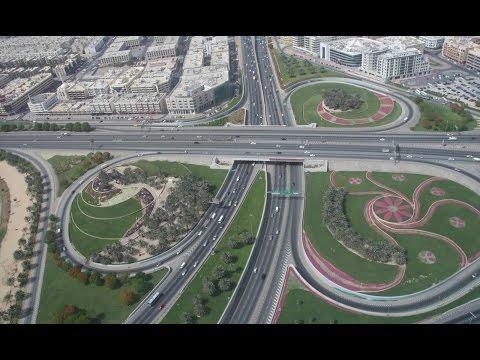 DRIVINNG DUBAI UAE