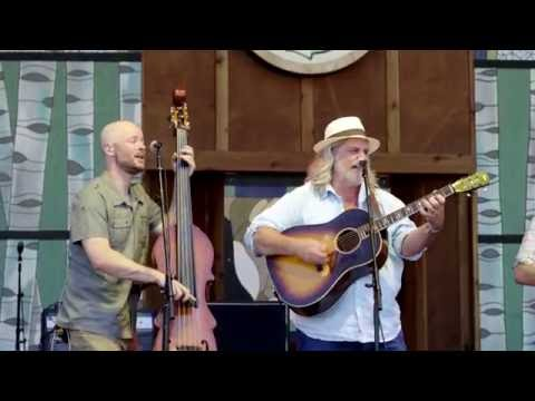 "Yonder Mountain String Band - ""Boatman"" at Telluride Bluegrass Festival"
