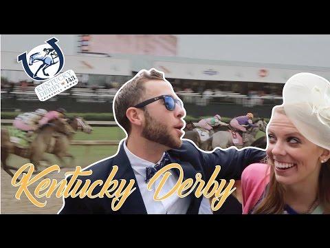 2017 KENTUCKY DERBY VLOG | HOW TO ALWAYS PICK THE WINNER!!$$