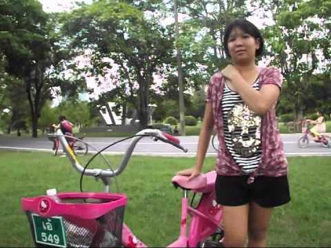 การวิเคราะห์สินค้า - จักรยาน LA