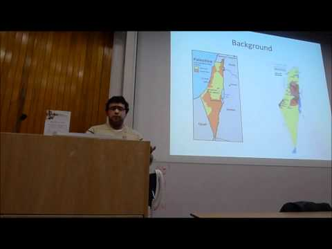 The Palestinian-Israeli Conflict as a Human Rights Cause (part 1)