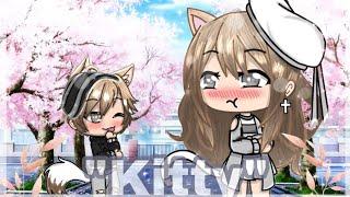 """Kitty"" || GLMM || Gachax Lina"