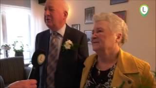 Echtpaar Plasman- De Jong 60 jaar getrouwd/></a> </div> <div class=