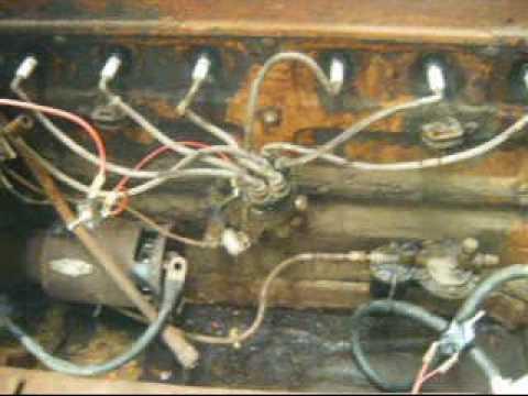 1932 chevy rat rod truck #4