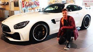ICH BESTELLE MEIN NEUES AUTO | ViscaBarca