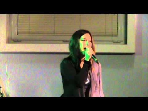 Arianna Carli - Cuore - Rita pavone 2009