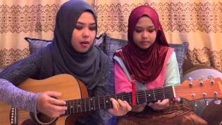 Video Locked Away & Biasa (mashup cover by Sheryl Shazwanie and Nur Eizaty) download MP3, 3GP, MP4, WEBM, AVI, FLV Oktober 2017