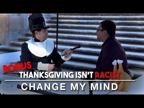 Filipino Liberal and Crowder... Agree? (BONUS) | Change my Mind