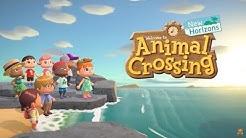 EIGENES HEIMKINO #25 Lets Play Animal Crossing New Horizons