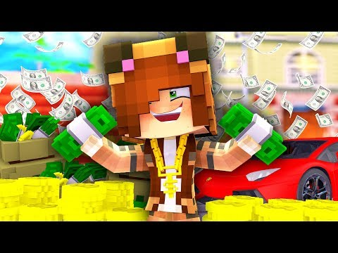 How To Become A MILLIONARE !? - Daycare (Minecraft Roleplay)